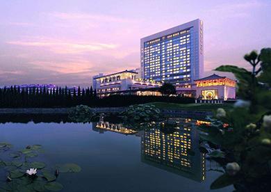 西安香格里拉酒店