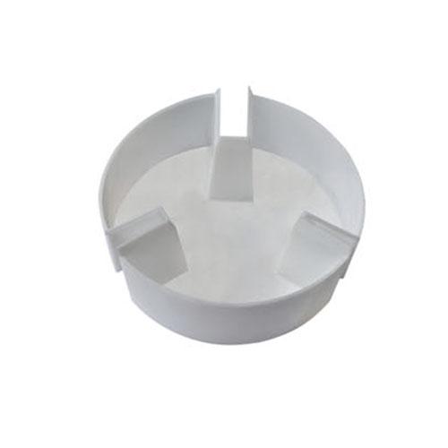 圆集油盒 YB-4
