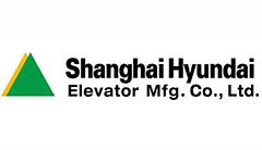 上海现代电梯有限公司